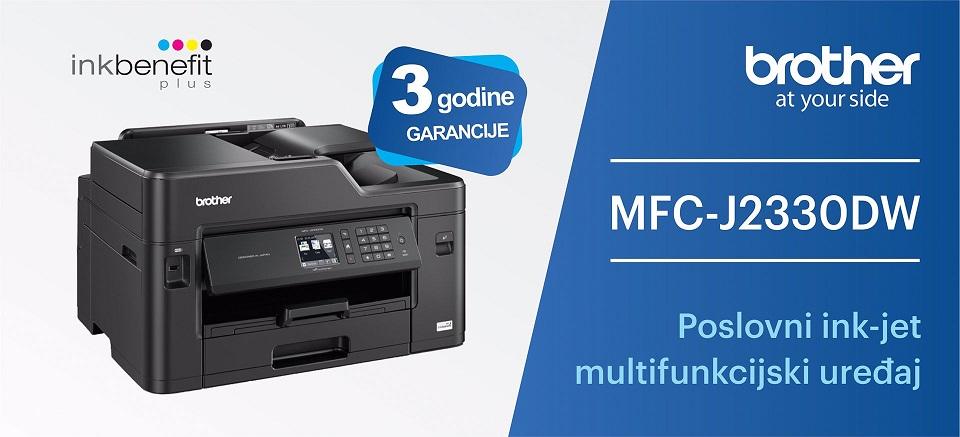 MFC-J2330DW
