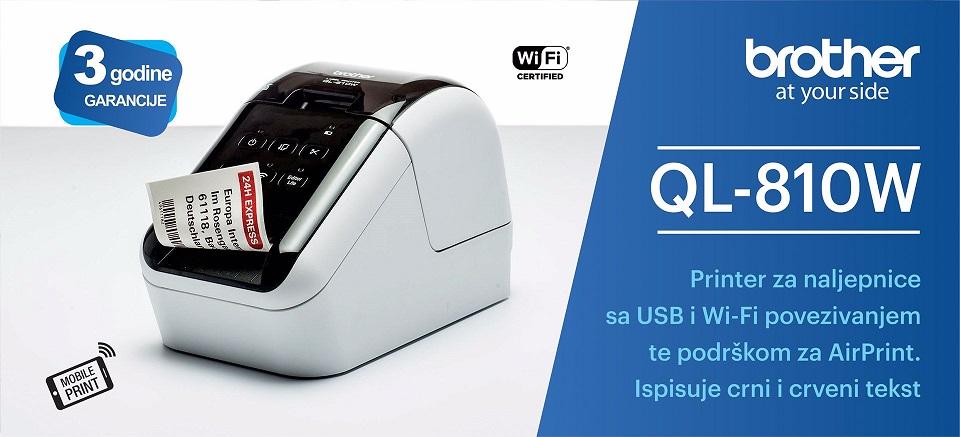 QL-810W